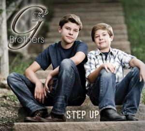 The G Brothers