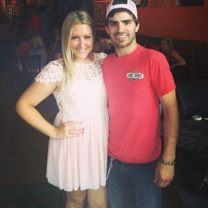 mitch rossell and patrice whiffen