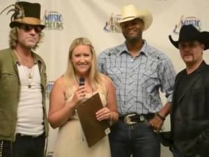 patrice whiffen and big & rich and cowboy troy