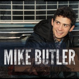 Mike Butler