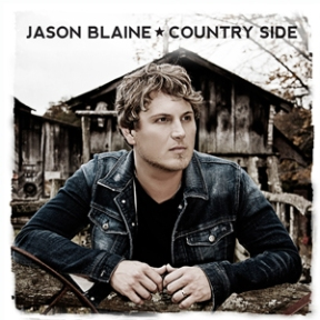 jason blaine country side album ballot