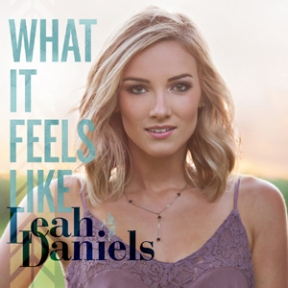 Leah Daniels FeelsLike Cover ballot