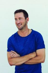Matt Gary Promo Photo #2