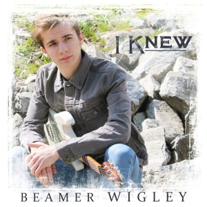 BeamerWigley_IKnew_DigitalCover